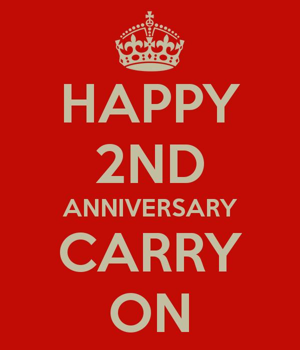 Anniversary Hitnrunmullings